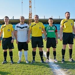 Błonianka II - FC Płochocin. 2-3.