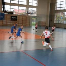 Turniej rocznika 2010 - 21.10.2017
