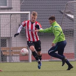 U19: Cracovia - Orzeł Myślenice