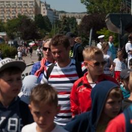 Obóz Zgorzałe 2017 dzień V