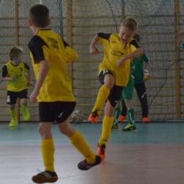 Półfinały Windoor Cup