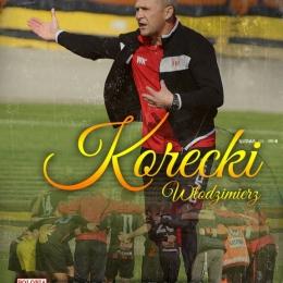 Pożegnanie Trenera Koreckiego