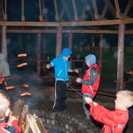 Obóz Zgorzałe 2017 dzień VII