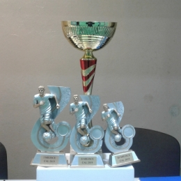 Puchar CAL 2019