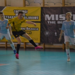 MŁODZIK CUP ROCZNIK 2007