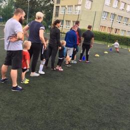 Ostatnie treningi sezonu 2018/2019.