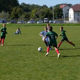 Turniej Orlików w Tarnogrodzie 22.09.2019