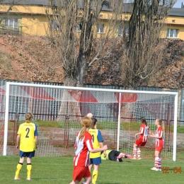 Tarnovia Tarnów-Syrenka Roźwienica 5-0
