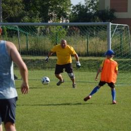Zakończenie sezonu Młodzika 2006