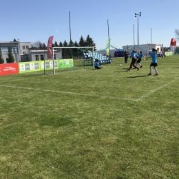 Puchar Tymbarku Dziewcząt U-12
