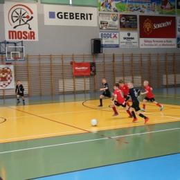 """ROCZNIK 2011: Turniej """"Mała Olimpia Cup 2020"""" 23.02.2020"""