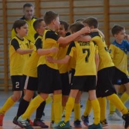 BEKSA CUP 2018 - Młodzik 2008