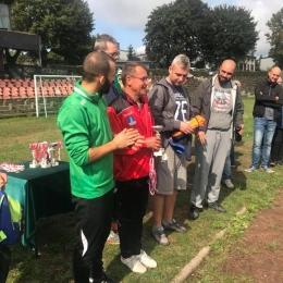 I Memoriał im. Józefa Pawełczyka w Czeladzi