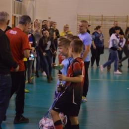 MŁODZIK CUP ROCZNIK 2011
