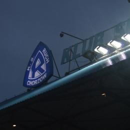 III liga: Ruch Chorzów - Stal Brzeg 3:2