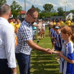 Summer Młodzik Cup 2016 r. 2007