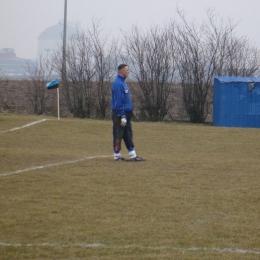 Legia Chełmża - Chełminianka Basta Chełmno (14.03.2009 r.)