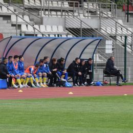 III liga: Stal Brzeg - Pniówek 1:0