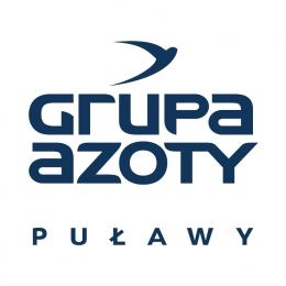 Sponsor główny – Grupa Azoty Puławy