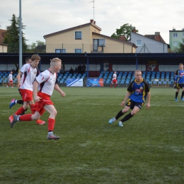Jr. St. - Darłovia - AP Zryw Kretomino