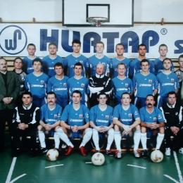 Sezon 2005