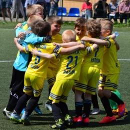 Młodzik 2012 - FA Lipsko