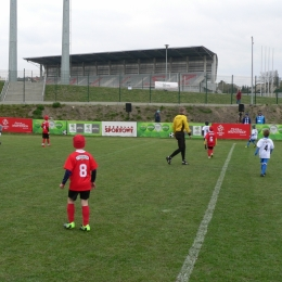 """ROCZNIK 2011: Finał Wojewódzki Turnieju o """"Puchar Tymbarku"""""""
