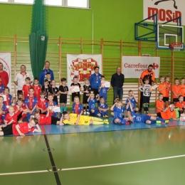 """ROCZNIK 2011: """" Turniej """"MAŁA OLIMPIA CUP 2019"""""""