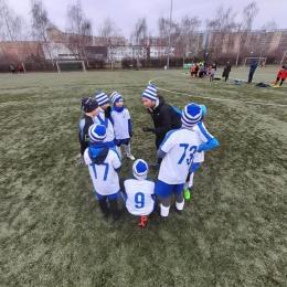 Orliki w lidze zimowej
