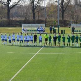 OLT: Unia Wrocław I - Forza Wrocław 3:0