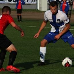 IV liga: Chemik Moderator - Zawisza Bydgoszcz 0:4