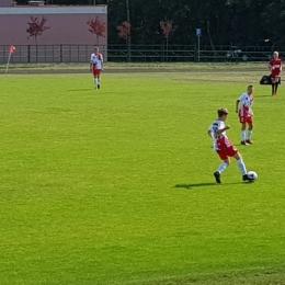 ROCZNIK 2006: Tulisia Tuliszków - MKS Olimpia Koło (01.09.2019)