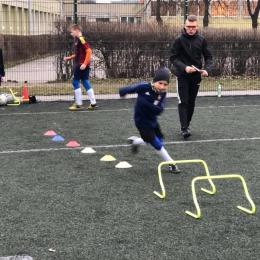 Program AP Technika, treningi indywidualne Tczew 23/25.03.2021