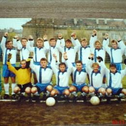 Zdjęcie z lat 1993-1995. Nadesłane przez Pana Grzegorza Wojciechowskiego