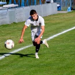 Piast - Karpaty Krosno (13 kolejka IV ligi podkarpackiej, Sezon 2019/2020. (Wykonanie: Tomasz Krasula, Twoja TV)
