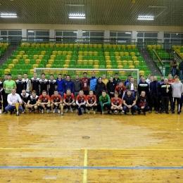 LOTYCZ CUP 2020 - FINAŁ (Zdjęcia wykonane przez Pana Łukasza Solskiego, Gazeta Nowiny)