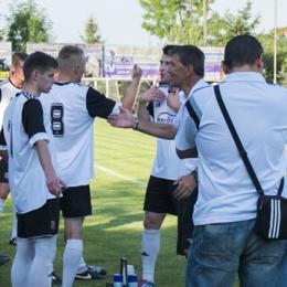 Piast Tuczempy - Stal Rzeszów 2-1 (1:0) [22.07.2015] (SPARING)