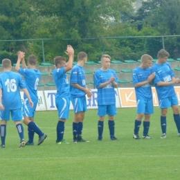Victoria Września 3-2 Kania Gostyń junior