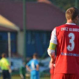 Znicz Kłobuck - Oksza Łobodno