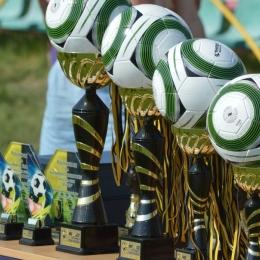 MŁODZIK SUMMER CUP ROCZNIK 2009
