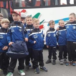 Turniej Bambini w Rawiczu
