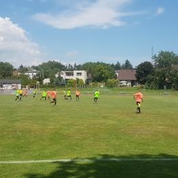 Gminny Turniej Piłki Nożnej o puchar Wójta Gminy Godów 2018