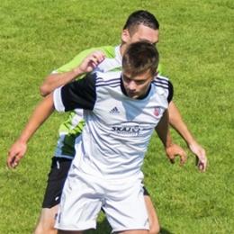 Piast Tuczempy - Resovia Rzeszów 1-1 (0:1) [25.07.2015] (SPARING)