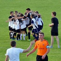 III liga PIAST Tuczempy - STAL Rzeszów 1:0(1:0) [2016-05-28]
