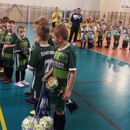 MŁODZIK CUP 2020 - rocznik 2013