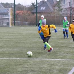 Sparing Avia Kamionki - UKS Talent 2010 -22.02.20