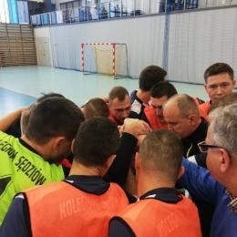 XXV Halowe Mistrzostwa Śląska Sędziów im. Edwarda Konopki