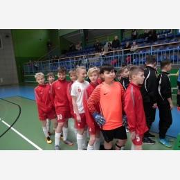 ROCZNIK 2006: Mała Kolska Liga 04.02.2018