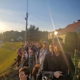 Gwiazda Skrzyszów - Naprzód Czyżowice 25.09.2016