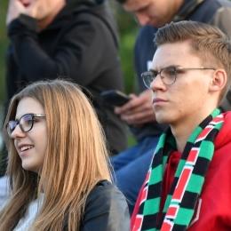 UNIA - Piast Złotniki Kuj. Fot. Ania Majer